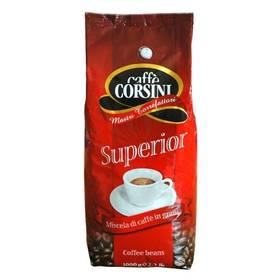 Káva zrnková CORSINI Superior DCC071
