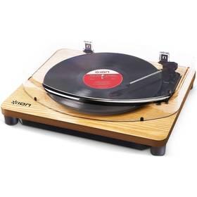 ION Air LP dřevo