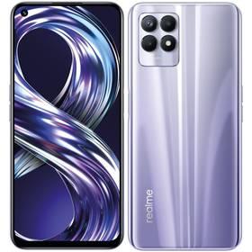 realme 8i 4GB/64GB - Stellar Purple (RMX3151PR4)