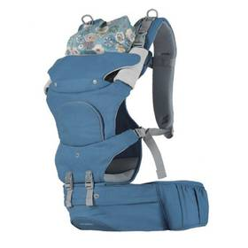Nuvolino ACTIVE HIPSEAT Blue modrá