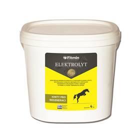 FITMIN Horse Elektrolyt 20 kg + Doprava zdarma
