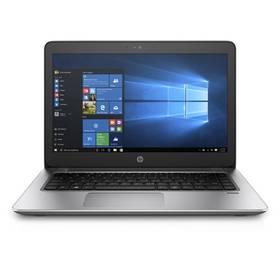 HP ProBook 440 G4 (Z2Y47ES#BCM) stříbrný Software F-Secure SAFE 6 měsíců pro 3 zařízení (zdarma)Software Microsoft Office 365 pro jednotlivce CZ (zdarma) + Doprava zdarma
