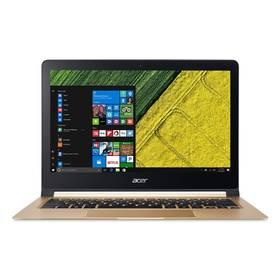 Acer Swift Swift 7 (SF713-51-M8UB) (NX.GN2EC.003) černý/zlatý Monitorovací software Pinya Guard - licence na 6 měsíců (zdarma)Software F-Secure SAFE, 3 zařízení / 6 měsíců (zdarma) + Doprava zdarma