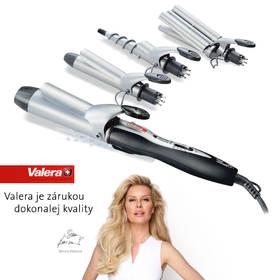 Valera Ionic Profesional Multistyle 640.01 čierna/strieborná