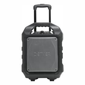 Denver TSP-503 (dtsp503) černé + Doprava zdarma