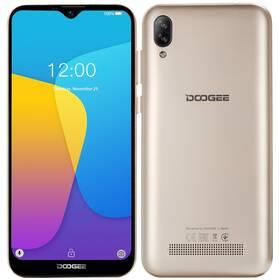 Doogee X90 (DGE000399) zlatý
