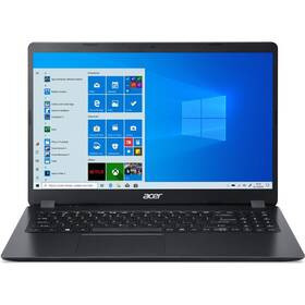 Acer Extensa 15 (EX215-52-335W) (NX.EG8EC.002) černý