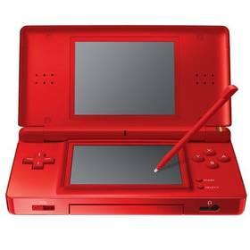 Konsola do gier Nintendo DSi (NIDH062) Czerwona
