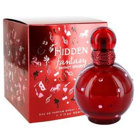 Parfumovaná voda Britney Spears Hidden Fantasy 100ml