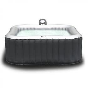 MSpa Bubble spa ALPINE M-019LS Lite + K nákupu poukaz v hodnotě 2 000 Kč na další nákup + Doprava zdarma
