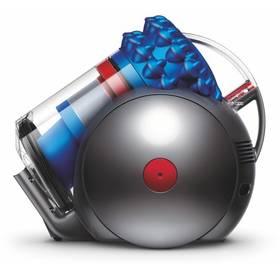 Dyson Big Ball Cinetic Musclehead šedý/modrý + Doprava zdarma