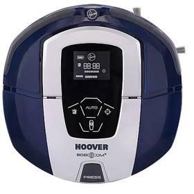 Hoover RoboCom3 RBC030/1 011 modrý