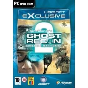 Ghost Recon Advanced Warfighter 2