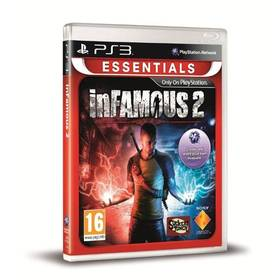 Sony PlayStation 3 inFamous 2 (Essentials) (PS719245452)