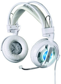Headset Hama uRage xPlode Evo USB (113713) bílý