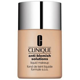 Tekutý make-up pro problematickou pleť Anti-Blemish Solutions (Liquid Makeup) 30 ml - odstín 02 Fresh Ivory
