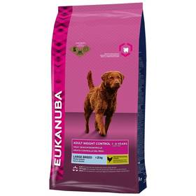 Eukanuba Adult Large Light/Weight Controlt 15 kg