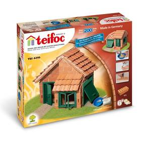 Domek TEIFOC Albert