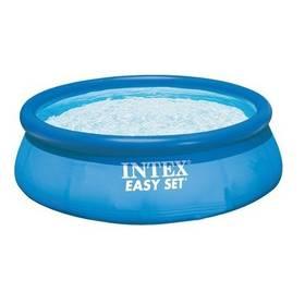 Intex Easy Set 3,66x0,76 m, kartušová filtrace 2,2 m3/h, 128132GN + Doprava zdarma