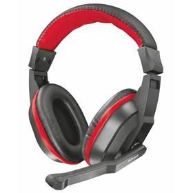 Headset Trust Ziva (21953) (vrácené zboží 8800005105)