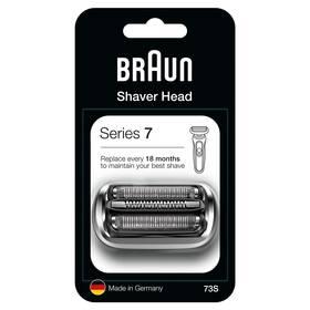 Braun Combipack 73S