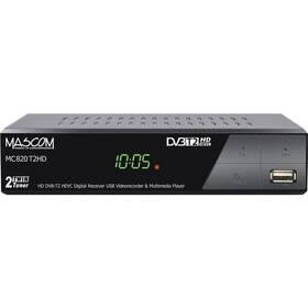 Mascom MC820T2 HD