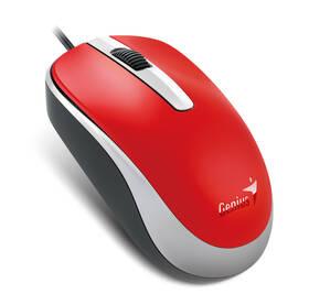 Genius DX-120 (31010105109) červená