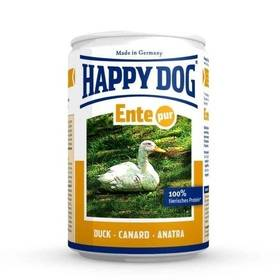 HAPPY DOG Ente Pur - 100% kachní maso 400 g