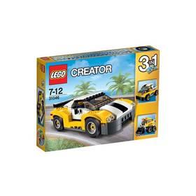 Lego® Creator 31046 Rychlé auto
