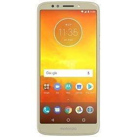 Motorola E5 Dual SIM (PACG0021RO) zlatý
