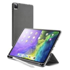 "CellularLine Folio Pen pro Apple iPad Pro 11"" (2020) se slotem pro stylus (FOLIOPENIPADP2011K) čierne"