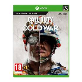 Activision Xbox Series Call Of Duty: Black Ops COLD WAR (ACX40830)
