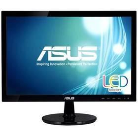 Monitor Asus VS197DE (90LMF1001T02201C-) černý