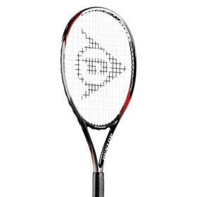 """Dunlop BIOTEC M3.0 Junior 25"""" černá/bílá/červená"""