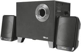 Trust Evon Wireless 2.1 (21184) černé + Doprava zdarma