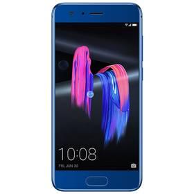 Honor 9 Dual SIM 64 GB (51091TBG) modrý Software F-Secure SAFE, 3 zařízení / 6 měsíců (zdarma