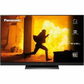 Panasonic TX-55GZ1500E černá