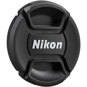 Nikon LC-58 58mm, přední černé