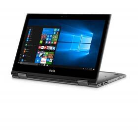 Dell Inspiron 13z 5000 (5378) Touch (TN-5378-N2-512S) sivý
