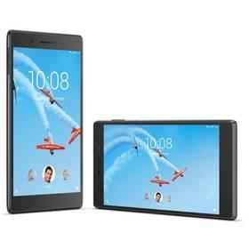 Lenovo TAB4 7 Plus 16GB (ZA360042CZ) černý Software F-Secure SAFE, 3 zařízení / 6 měsíců (zdarma)
