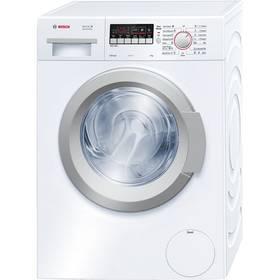 Bosch WLK24261BY bílá + Doprava zdarma