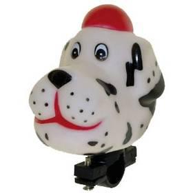 LIFEFIT Animal Pes černé/bílé/červené