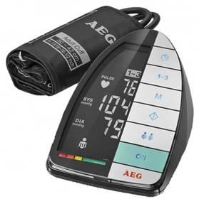 AEG BMG 5677 černý + Doprava zdarma
