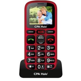CPA Halo 16 (TELMY1016RE) červený