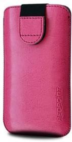 FIXED Soft Slim, velikost XL (RPSOS-006-XL) růžové