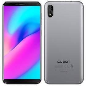 CUBOT J3 Dual SIM (PH3842) šedý Software F-Secure SAFE, 3 zařízení / 6 měsíců (zdarma)