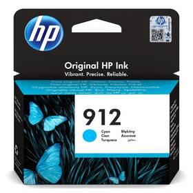 HP 912, 315 stran (3YL77AE) modrá
