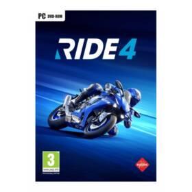 Milestone Ride 4 (8057168501209)