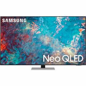 Samsung QE55QN85A stříbrná