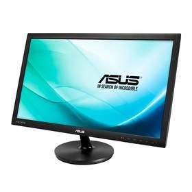 Asus VS247HR (90LME2301T02231C-) černý Čistící gel ColorWay CW-5151 (zdarma)Software F-Secure SAFE 6 měsíců pro 3 zařízení (zdarma) + Doprava zdarma